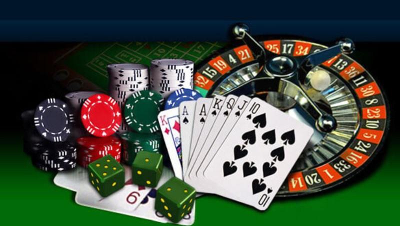 bar du casino charlevoix Slot Machine